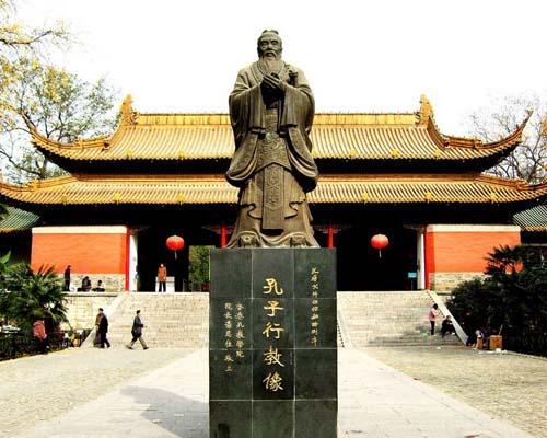 苏州、南京二日游