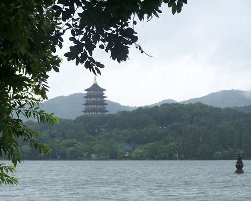 杭州、乌镇二日游