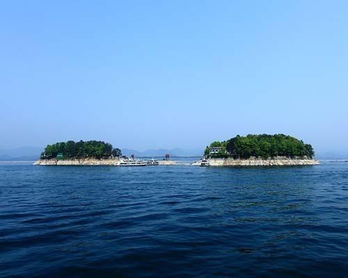 杭州、千岛湖、乌镇三日游