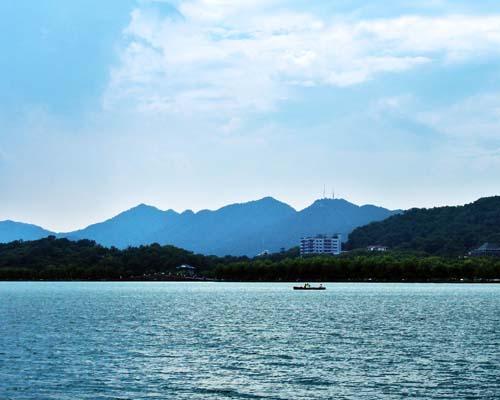 杭州、苏州二日游