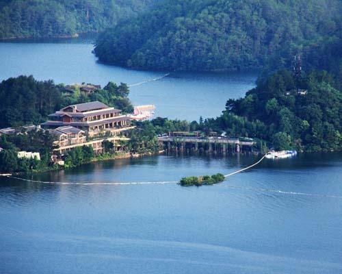 杭州、千岛湖、苏州 三日游