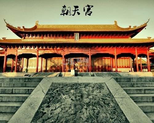 上海、苏州、周庄、南京四日游