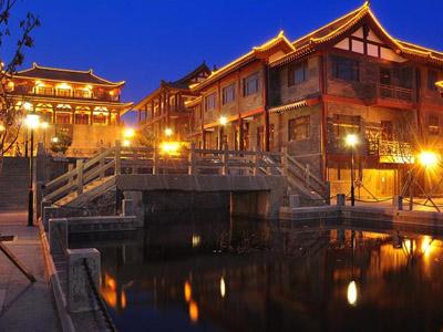 杭州西湖、宋城、黄龙洞精品一日游【纯玩无购物】