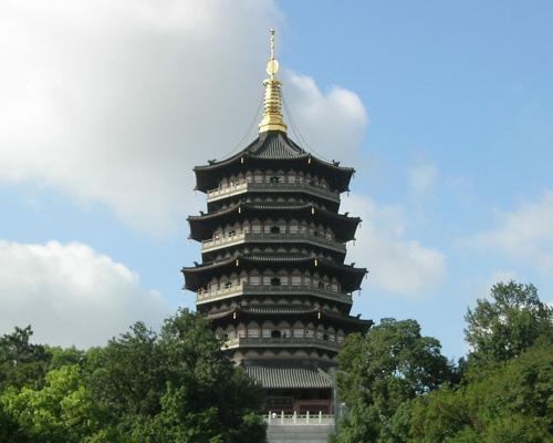 杭州西湖、雷峰塔、灵隐寺一日游【精品D线】