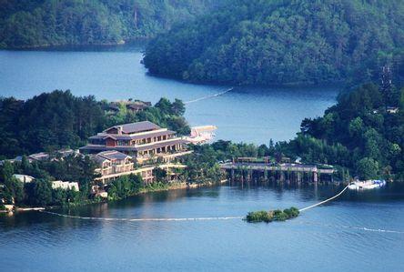 杭州、千岛湖、乌镇、苏州四日游