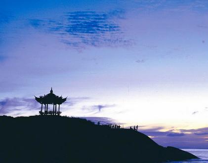 普陀山大巴祈愿之旅-精彩纯玩2日跟团游