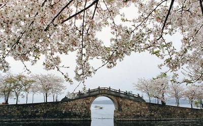 杭州、苏州、无锡三日游