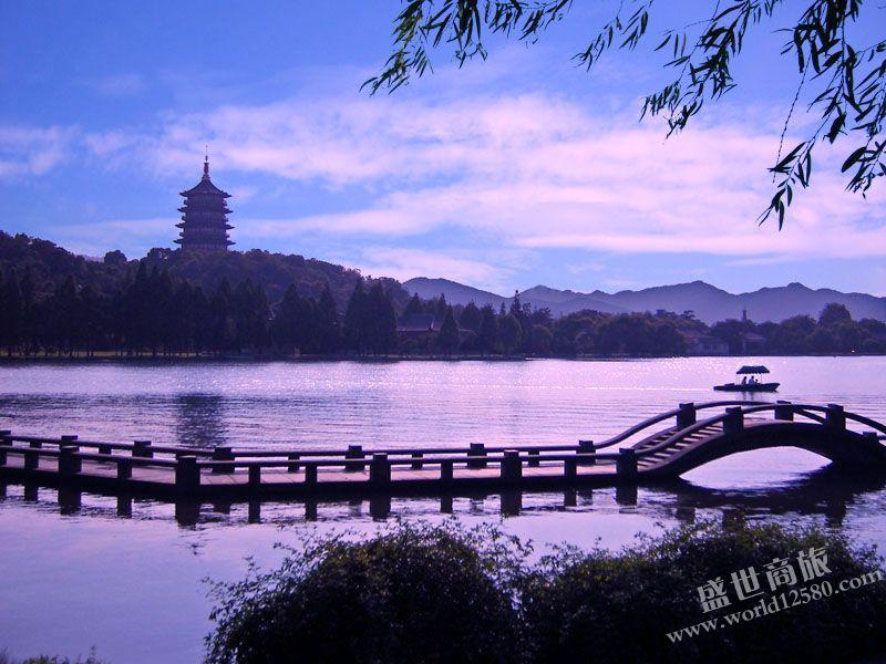 杭州、乌镇、苏州、无锡四日游