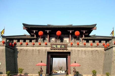 杭州、乌镇、无锡三日游
