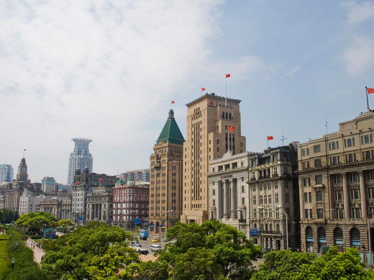 上海精彩都市一日游【环球金融中心线】