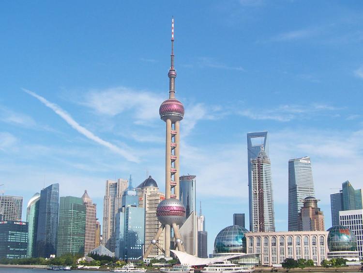 上海都市经典一日游